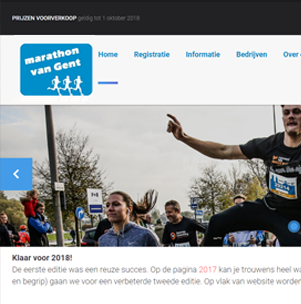 Ghent Marathon